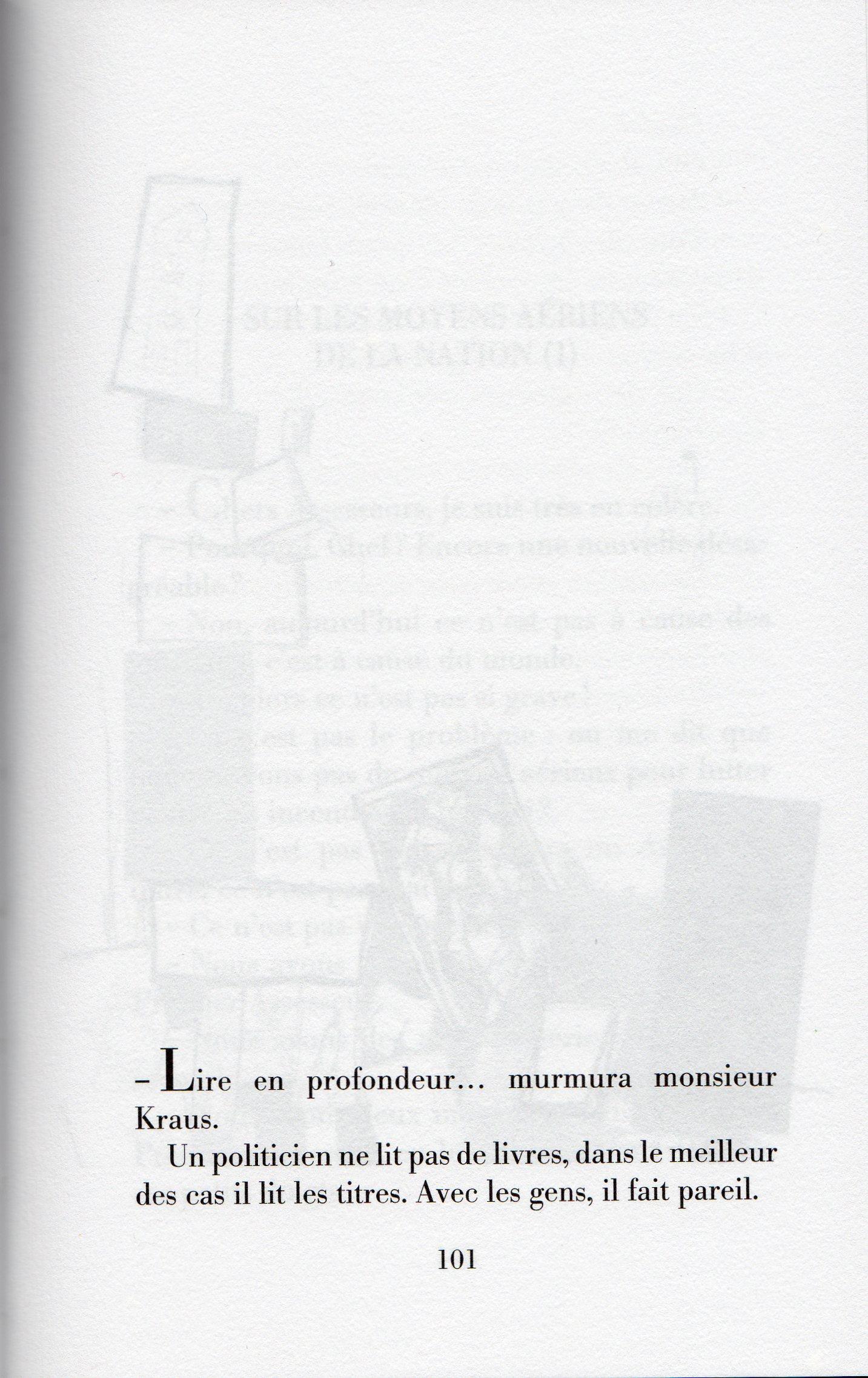 lire album picasa